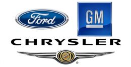 The Big 3 Automakers