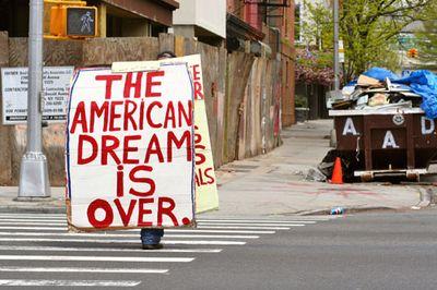 American Dream Upload