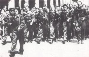 Italy-partisans