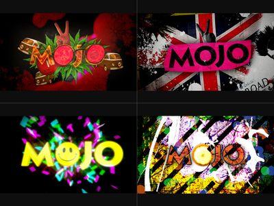 Different mojos