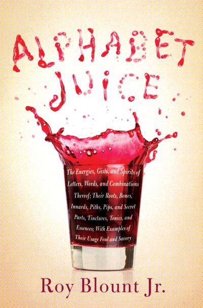 Alphabet juice-cover
