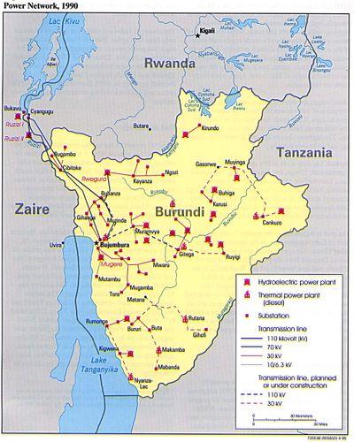 Burundi_power_network