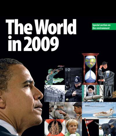 The-world-2009