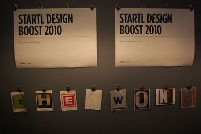 Startl design