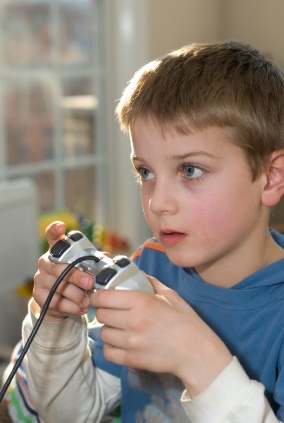 Boy-video-games