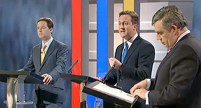 Election debate