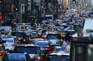 NY-Traffic