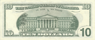 US-10Dollar-back