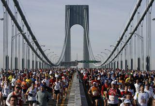 New-york-city-marathon-2010