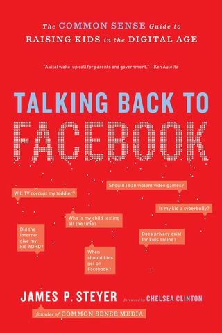 Talking back to FB
