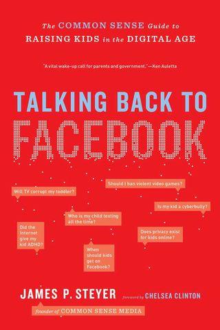 Talking back to FB