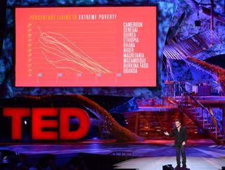 Bono at TED 2013