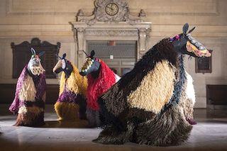 Nick Cave - Horses