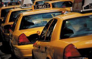 TaxiNYC