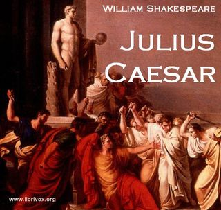 Librivox-julius-caesar
