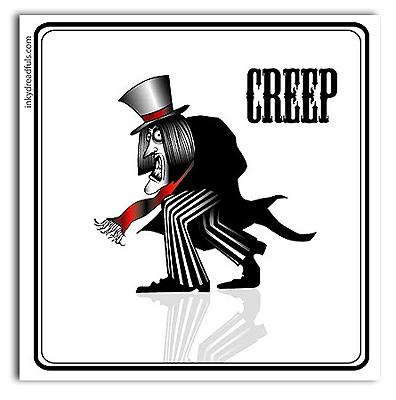 creepola!