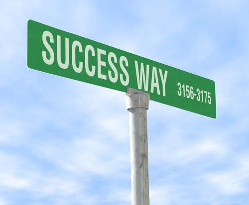 Success20way