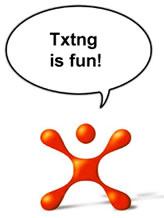 Txting